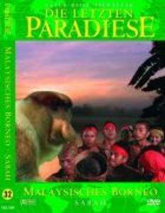 Malaysisches Borneo-Sabah