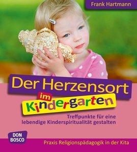 Der Herzensort im Kindergarten