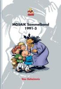 MOSAIK Sammelband 03. Das Geheimnis
