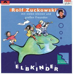 Elbkinder. CD