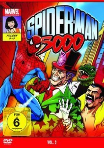 Spiderman 5000-Vol.2
