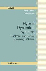 Hybrid Dynamical Systems