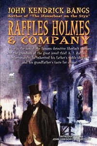 Raffles Holmes & Company