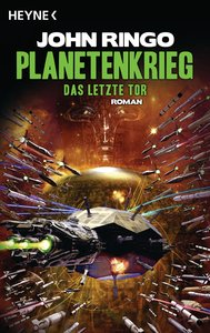 Planetenkrieg 03 - Das letzte Tor
