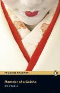 Penguin Readers Level 6 Memoirs of a Geisha