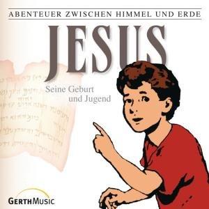 Jesus-Geburt Und Jugend