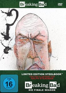 Breaking Bad Die finale Season-limitiertes Steelbook