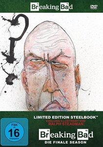 Breaking Bad Die finale Season-limitiertes Steelbook