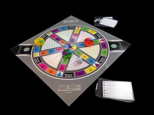 Trivial Pursuit DFB