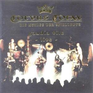 Gaudia Vite (Live CD)