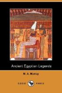 Ancient Egyptian Legends (Dodo Press