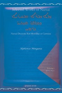 Selected Works of Narsai