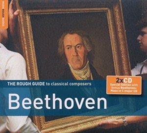 Rough Guide: Beethoven (+Bonus-CD)