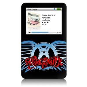 Black Wings iPod Classic