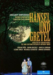 Hänsel Und Gretel (Wiener Staatsoper)