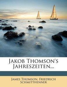 Jakob Thomson's Jahreszeiten.
