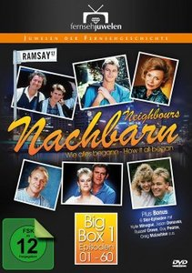 Nachbarn / Neighbours - Big Box 1