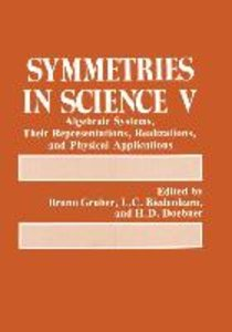 Symmetries in Science V