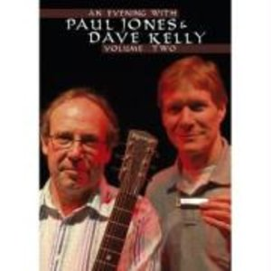 An evening with P.Jones and D.Kelly 2