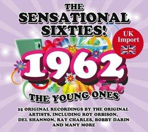 1962-The Sensational Sixties!