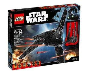 Lego 75156 SW-PT 5, Okt. 2016