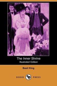 The Inner Shrine (Illustrated Edition) (Dodo Press)
