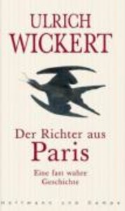 Wickert, U: Richter aus Paris