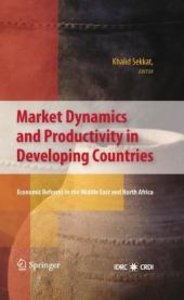 Market Dynamics and Productivity in Developing Countries