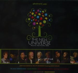 New Universe Music Festival 2010