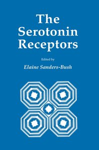 The Serotonin Receptors