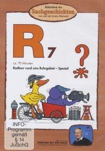 (R7)Radtour rund ums Ruhrgebiet-Spezial