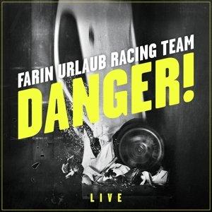 Danger! (Limited 3 LP)