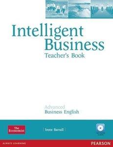 Intelligent Business Advanced Teacher\'s Book/Test Master CD-Rom