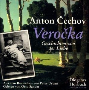 Verocka. 4 CDs