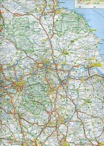 KuF Großbritannien, Irland 1 : 800 000. Straßenkarte