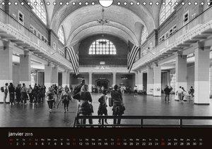 Escapade à Manhattan (Calendrier mural 2015 DIN A4 horizontal)