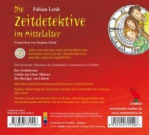 Die Zeitdetektive im Mittelalter