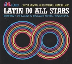 Latin DJ All Stars