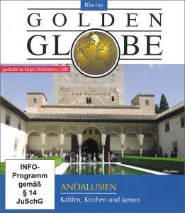 Andalusien-Kalifen,Kirchen und Jamon