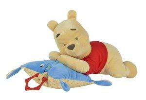Simba 6315873656 - Disney Winnie The Puuh, Plüsch Musikspieluhr