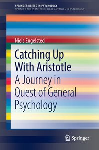 Catching Up With Aristotle