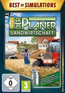 Best of Simulations: Der Planer - Landwirtschaft