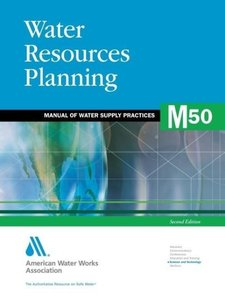 Water Resources Planning (M50)