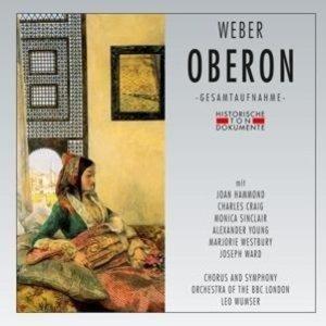 Oberon (Des Elfenkönigs Eid)