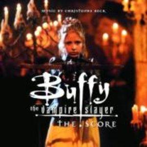Buffy The Vampire Slayer-Seasons 2,3,& 4