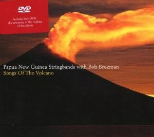 Songs Of The Volcano