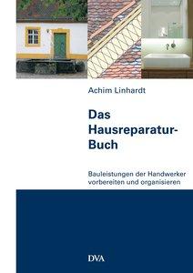 Das Hausreparatur-Buch