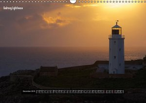 Photographic Cornwall 2015 (Wall Calendar 2015 DIN A3 Landscape)