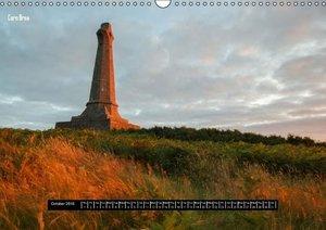 Photographic Cornwall 2015 (Wall Calendar 2015 DIN A3 Landscape)
