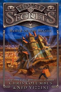 House of Secrets 02: Battle of the Beasts